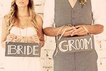 Wedding Ideas / by First Dance