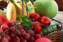♡ Fruits ♡ / by Patty Perez
