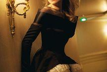 because I love fashion too / by Caroline Venencie