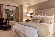 bedroom decor/inspiration / by Stephanie McVicker