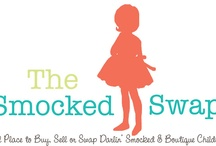 {The Smocked Swap} / by Southern Mommas
