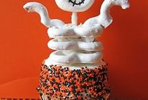 Halloween / by Angela Lingard