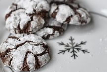 Great Holiday Ideas ~ Christmas Cookie Exchange / by Rose Williams