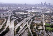 All Things Los Angeles / The city of angels... the city I love.  / by Taylor Kanen