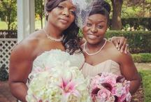 Wedding Celebrations / Wedding Planning & etc. / by Janeece Felton