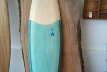 SURF & SAND / by Angelia Brown