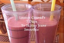 Shakes/Smoothies / by Susana