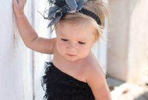 Baby! / by Crystal Adams