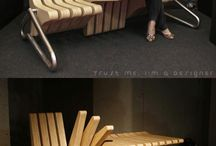 Furniture / by Sharon Potuer
