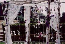 Wedding ideas / by Chelsea Mangum