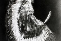 Native American / by Ella Blakely