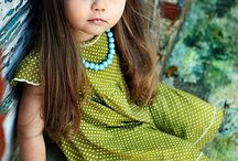 Child portraits / by Laura Opfel
