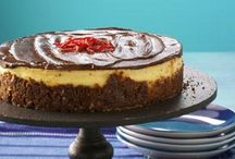 Cheesecake / by Michelle