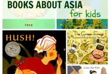 Books- Kids- Geography & Culture / by Rachael