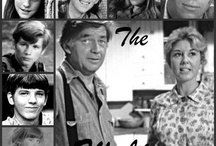 The Waltons / by KIMBERLY STANTZ