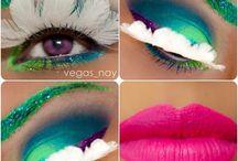 Makeup / by Kiela Jeannotte