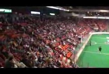 World Indoor Lacrosse Championship / by Lakros.me