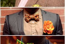 African Men's Style / by André Ndiaye
