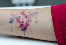 Tattoos / by Anh Lara Pham