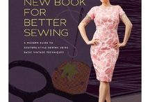 Inspiration for Sewing Garments / by Underground Crafter