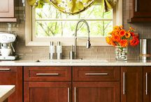 Home - Kitchen / by Amy Hild