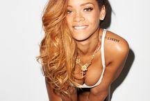 Rihanna photos / Rihanna  / by Hampton516
