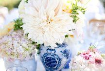 Flowers / by Melissa Preciado