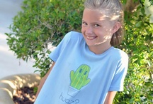Funny Kid's Shirts / by Snorgtees.com