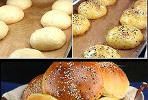 eat it bread / by Tibby Craythorne