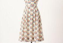 Clothes / Stuff I like / by Tory Lynne Gray