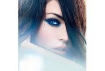 makeup / by Jessie Mitchell