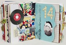 Mini Albums / by Dianne Lemay