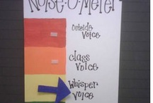Classroom ideas / by Evelyn Hartley