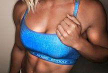 Fitness / by Jessica Gardner