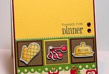 card ideas / by Diane Maloney