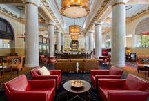 Exactly Like Nothing Else / Hotel ICON is like nothing else in Houston - this is why. / by Hotel ICON Houston