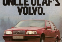 Volvo / by Anna Nardi