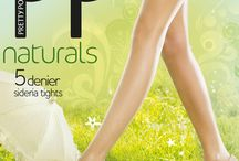 The Hotlist / Our top products, as chosen by us, brought straight to you - every month! / by MyTights
