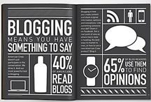 Blogging / All about the blogging world!  / by Erin R. Boykin
