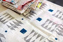 geometrics / by Decor Arts Now Blog
