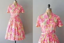 clothing: shirtwaists / by Melissa Tibbals-Gribbin