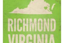 Richmond / by Katherine Denton