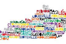 {HerKentucky} Kentucky / Images of the Bluegrass State. / by HerKentucky