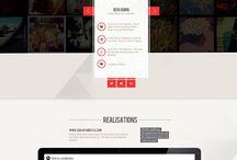 Web design / by Céline Gautier