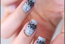 Nails / by Melanie Nepsa-Goss