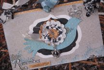card class and paper whimsy / by stephanie brownawell holzman