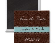 WEDDING COLORS - Chocolate Wedding Inspiration / by JaclinArt