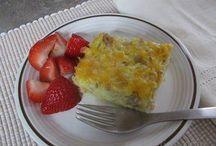Breakfast / by Laura Hauke Verdugo