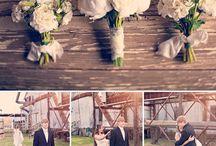 Wedding Day / by Marissa Whitlock