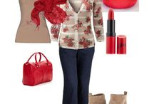 Fall clothing inspirations / by Lauren Kyes